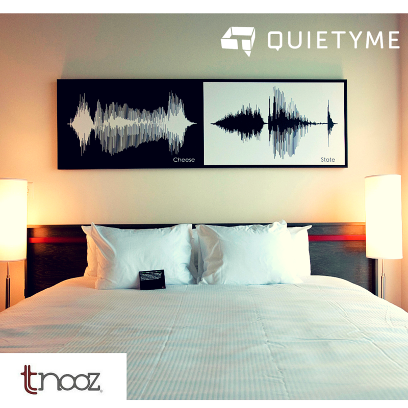 How to make your hotel room quiet | TNOOZ