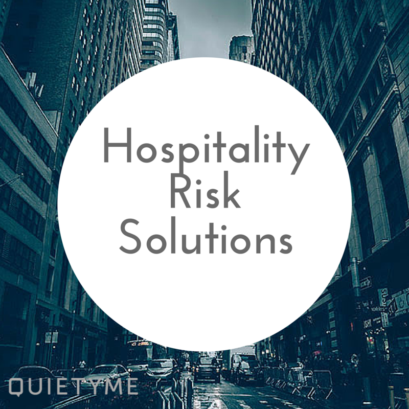 Hospitality Risk Solutions | Anticipate Guest Needs